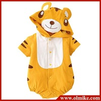 HOT! FREE SHIPPING baby romper,infant / baby jumpsuits,Kids Body suits, One-Piece rompers  CD040