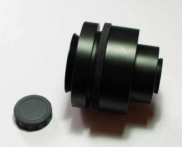 0.5倍マウント/オリンパス顕微鏡カメラアダプターbx41bx51mx51cx