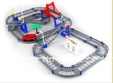 model rail track promotion