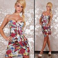 Crazy Promotion, Sexy Clubwear, Fashion Dress, One size, 2337r