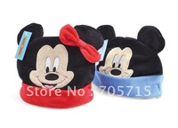 Retail - Free Shipping hot sale baby hat,cartoon hat,kids hat
