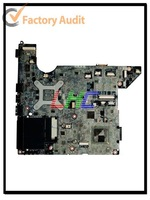 494035-001 laptop motherboard CQ40 for HP/COMPAQ tested OK high quality hot sale