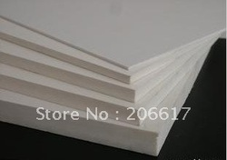 pvc foam board(China (Mainland))