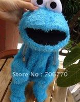 NEW Wholesale PRICE Sesame Street Cookie Monster PLUSH Backpack stylish for Children toddler