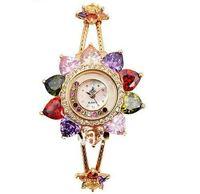 Наручные часы New product, 9146 women's white dial fine steel wrist watch