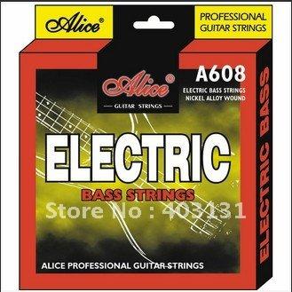 где купить  Аксессуары для гитары Alice Electric a608/5 A608-M/A608-5  дешево