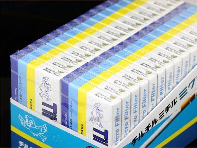 2012Free Shipping 300pcs/lot filter cigarette holder cigar holder healthy gift(China (Mainland))