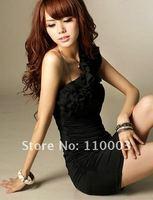 hot selling mini dress 2012 fashion dresses H0013
