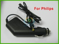 AAP-43  Replacement for Philips PET815/05 Portable DVD Player 9V Car ChargerAdaptor