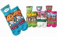 Children cartoon socks  relent socks baby socks