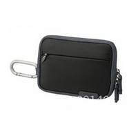 Camera Case Bag For  TWH TX66 TX20 TX100 WX70 WX50 W670 W630 BLACK