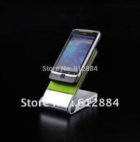4 Card Reader & 3 Usb Hub Anti-slip Cellphone Stand