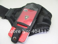free dhl shipping,Sport Armband Arm Band for iphone 3g 4 4s