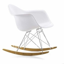 Eames Rocking Chair. Modern Leisure Chair stools.Armchair.Dining Chair. Office Chair(China (Mainland))