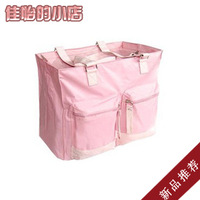 Multifunctional nappy bag mummy bag