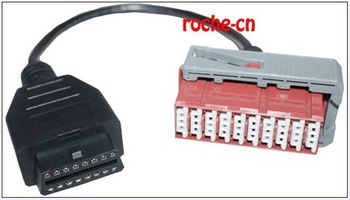 Lexia 30 pin old cable--(2)