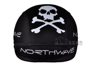 Biker Bandana pirates scarf headsweats 12 northwave dress hats cycling skating head wear cap quick dry sweat blocker