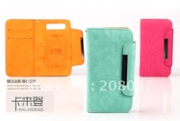 Чехол для для мобильных телефонов Newest Melting ice cream plastic hard case for Samsung Galaxy S3 S III I9300, +retail box MOQ:1PCS