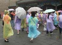 freeshipping The Olympic Games in London DHL  1000pcs/lot  Disposable Raincoat/ PE Raincoat Poncho/ Raincoat