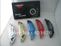 Aluminium( Wilwood) Brake Caliper cover, Caliper cover Brake cover,  P103-Car Styling
