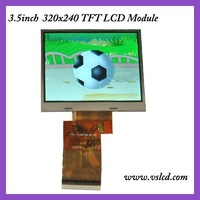 3.5inch tft lcd display