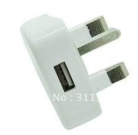 Well travel charger USB Adapter Charger for Iphone 4 4G
