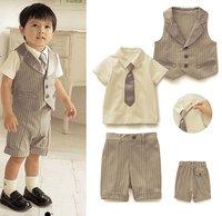 Комплект одежды для девочек 5set/lot 3pcs