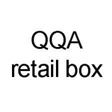 QQA RETAIL BOX