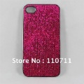 Wholesale 30pcs/lot Glitter Bling Shining Hard Back Case For iPhone 4 & 4S plastic case cover