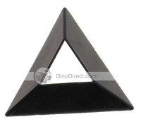 Black Magic Cube Plastic Triangle Holder Base ,best quality,cheaper price