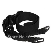 Best quality 2 Point Gun Sling - best for outdoors Black