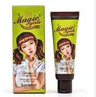 Free shipping wholesale BB cream Baviphat top magic SPF30 BB Cream 100% Guarantee 45 ml 24pcs/lot