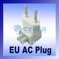Free Shipping EU AC Plug for Apple MacBook MagSafe Power Adapter NEW 1266