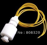 Freeshipping !!! 50pcs Liquid Water Level Sensor Horizontal Float Switch New