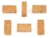 CORK BLOCKS 10x6x4.5mm