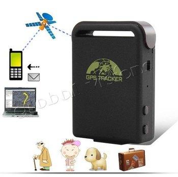 Wireless Mini Global GPS Tracker TK102  gps tracking