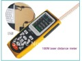 digital distance measuring meter 0-100Meter