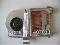 Very New laptop CPU Fan for IBM ThinkPad T30 Laptop 46P3132 46P2958 Cooling Fan with heatsink