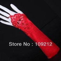 Свадебные перчатки Yafee cl3131