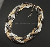 New Style Necklace Jewelry Choker Necklace Fashion Jewelry Collar Necklace Free Shipping