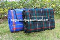 200x150 Cashmere picnic mat,camping cushion,moisture-proof mat,free shipping