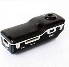 1pcs/lot Portable Mini DVR,2.0Mega CMOS Sensor,PC/Web Camera Function