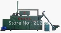 Sawdust carbonized machine