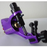 New high quality Purple stigma bizarre rotary tattoo machine
