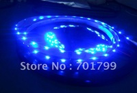 335 60leds/m strip,non-waterproof, DC12V input,5m a roll;BLUE color