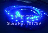 335 60leds/m strip,non-waterproof, DC12V input,5m a roll;BLUE color