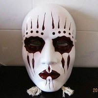Editions of high-quality goods resin Slipknot Joey Mask Free shipping