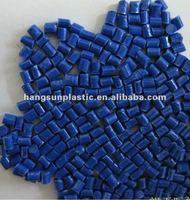 blue color masterbatch
