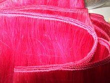 human hair weave pink