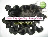 unprocessed mix length best quality indian hair 3pcs/lot remy human virgin hair weaving free shipping